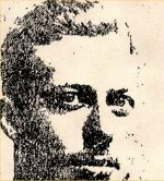 Photo of Franklin Walter Ott– Photo of Capt. Franklin Walter Ott.  Published in the Toronto Star on September 20th, 1918.