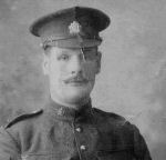 Photo of George Knight– Taken in Wolverhampton, England.