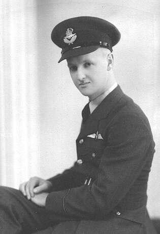 Photo of Edwin Graham Anderson
