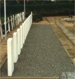 Schaffen Communal Cemetery