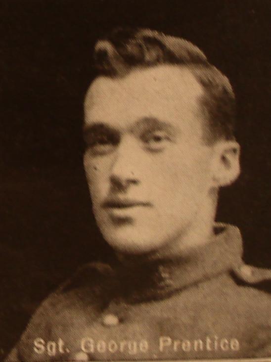 Photo of George Prentice