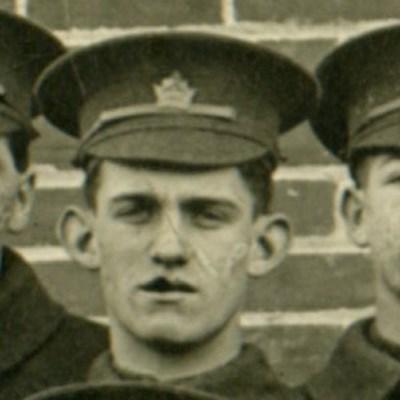 Photo of GARFIELD REDDON
