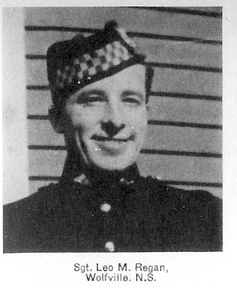 Photo of LEO MACAULAY REGAN– Submitted for the project, Operation Picture Me