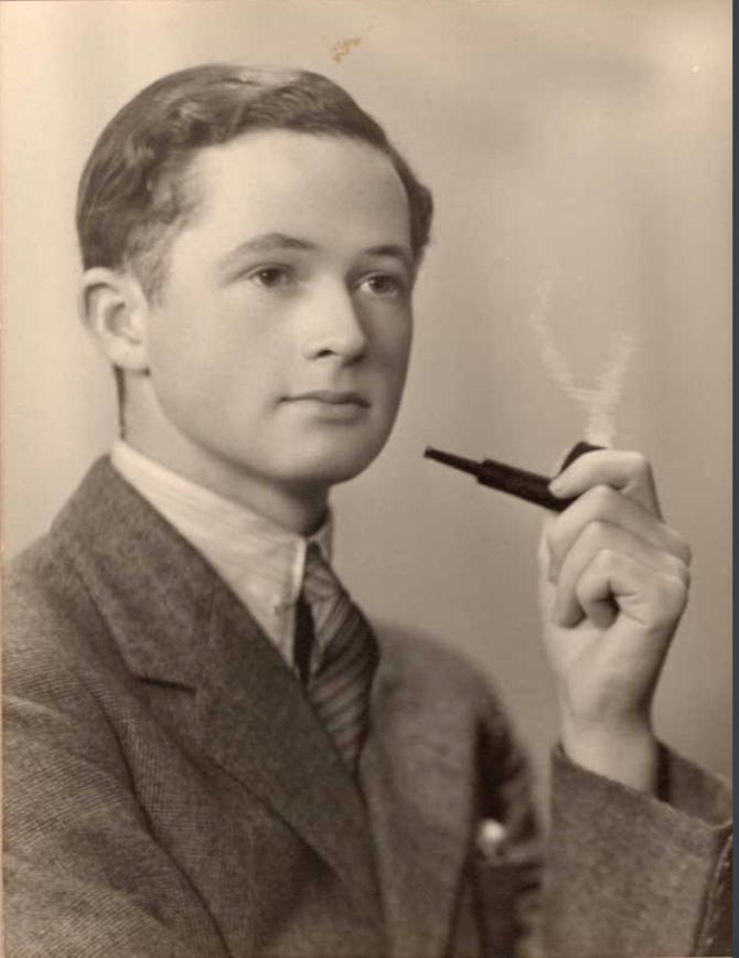 Photo of JAMES PATRICK RICHARDSON