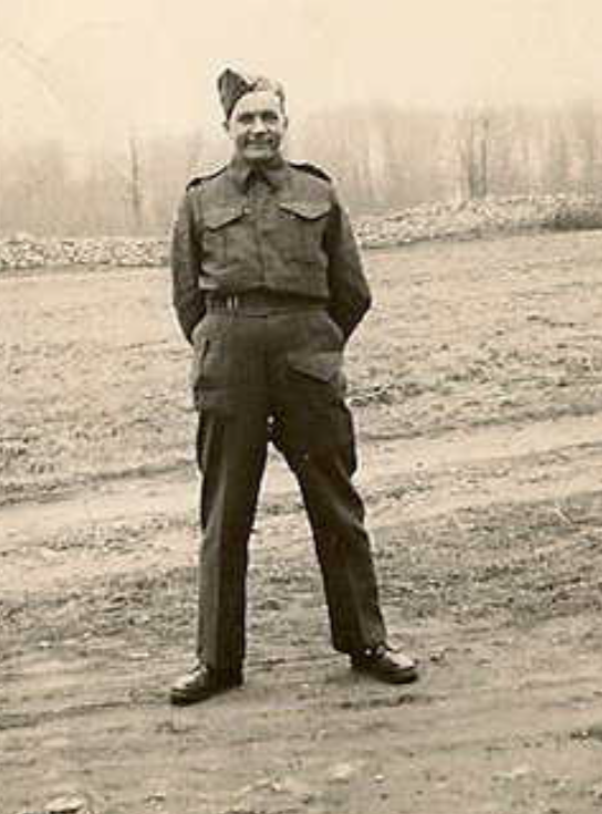 Photo of ROY ELMER ROBERT