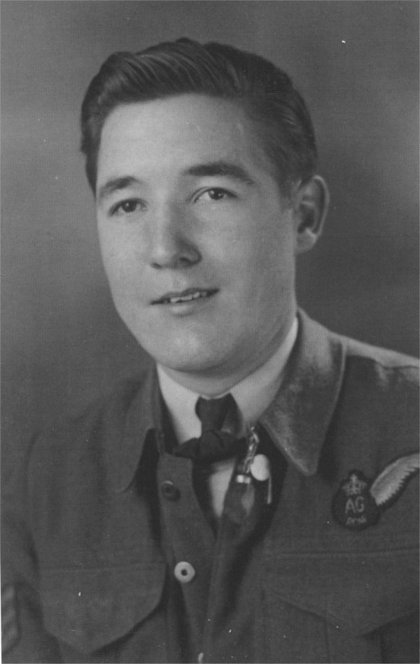 Photo of Stewart J. Robinson