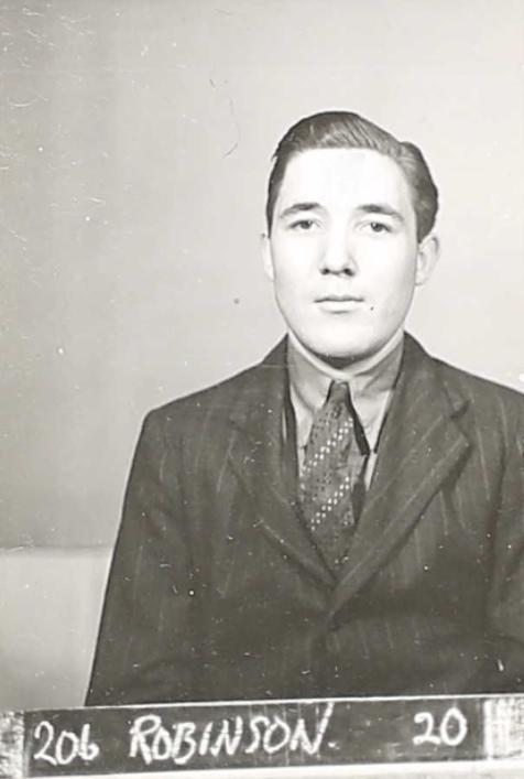 Photo of STEWART JAMES OLSON ROBINSON