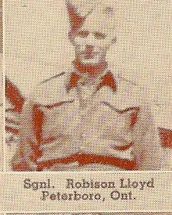 Photo of Lloyd Robison