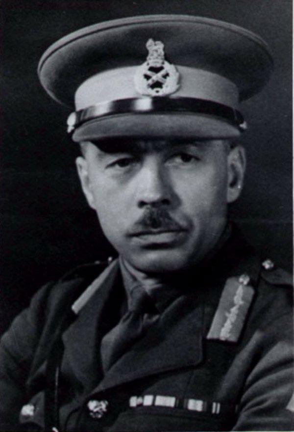 Photo of Harry L. N. Salmon