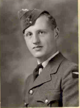 Memorial– In memory of the people of London, Ontario who served during World War II and did not return. Submitted for the project, Operation: Picture Me