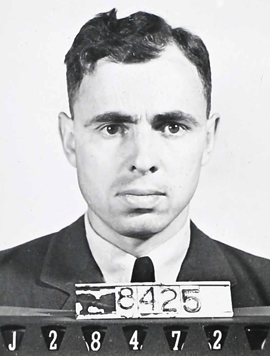 Photo of MERVYN ESMOND LLEWELLYN SCOVELL