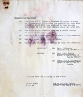 Document– Submitted for the project, Operation Picture Me