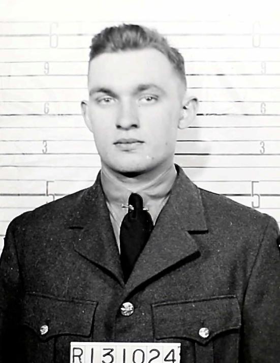 Photo of Frederick Dick Butland