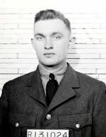 Photo of Frederick Dick Butland– Submitted for the project, Operation Picture Me