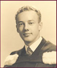 Photo of Stanley Gaudin