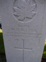 Grave Marker– Photograph courtesy of Keith Boswell, England.