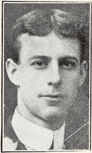 Photo of CHESTER HUGHES