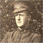 Photo 4 of James Leonard McQuay– Sapper James Leonard McQuay, reg. no. 622.
