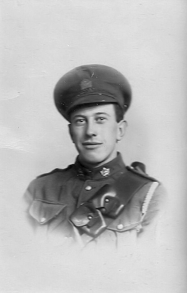 Photo of George Herbert Leaman