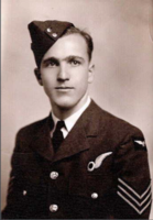 Photo of CLARENCE WILLIAM REAUME– Submitted for  the project, Operation Picture Me