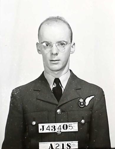 Photo of ARTHUR JOSEPH REEDER