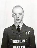 Photo of ARTHUR JOSEPH REEDER– Submitted for the project, Operation Picture Me