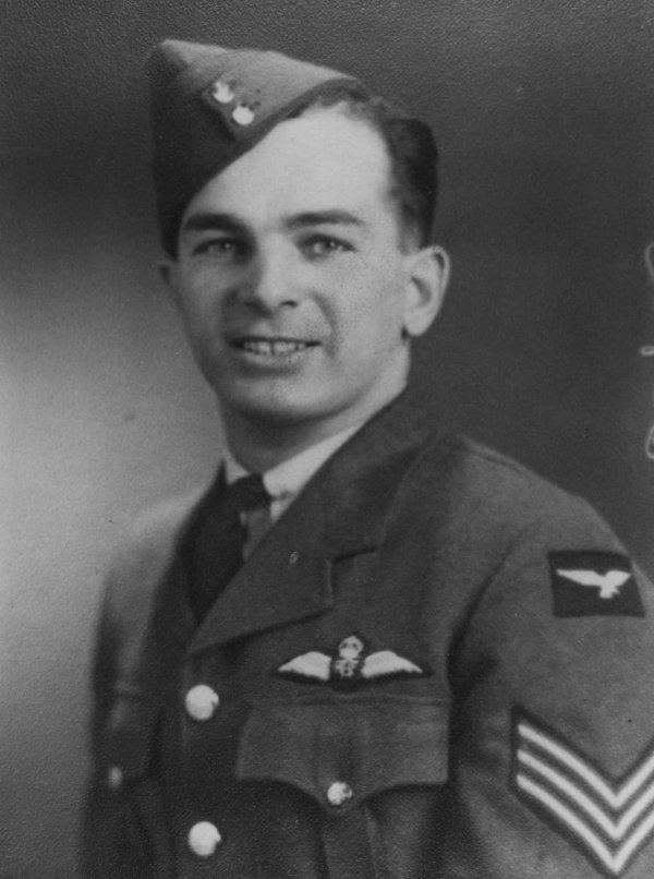 Photo of Emile E.J. Regis