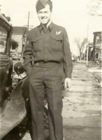 Photo of ROSS EARL REYNOLDS– Submitted for the project, Operation Picture Me