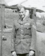 Photo of Vernon E. Reynolds