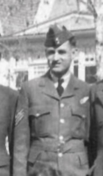 Photo of GEORGE CREIGHTON ROBINSON
