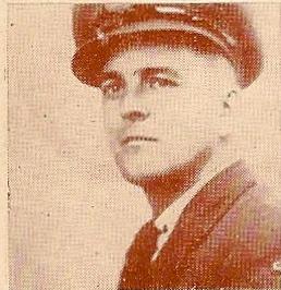 Photo of Robert Robinson