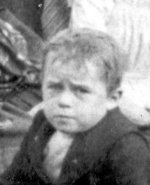 Photo 2 of Norman Riddell Rogers– Norman Riddell Rogers, age 6