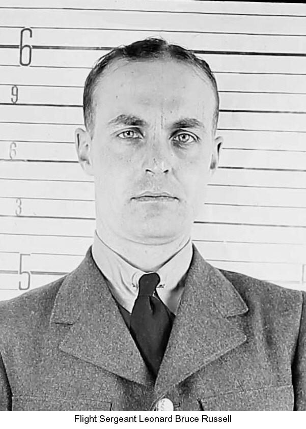 Photo of LEONARD BRUCE RUSSELL