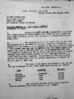 Document– Details of the crash, from LAC, Ottawa