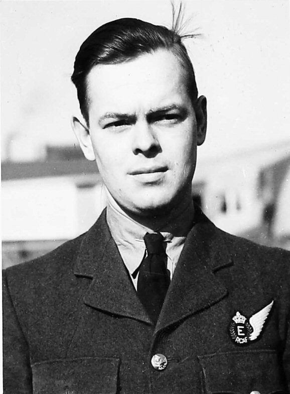 Photo of Donald Stewart Scott