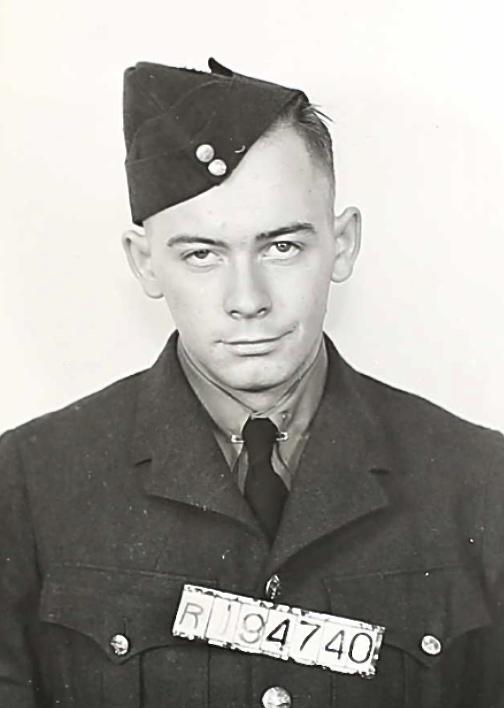Photo of NORMAN LESTER WILLIAM SCOTT