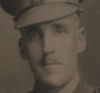 Photo of James Phillip Crawford– In memory of the Harbord Collegiate Institute students who served during World War I and World War II and did not return home.  Submitted for the project Operation: Picture Me