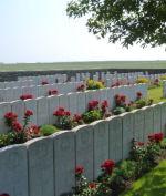 Sains-Les-Marquion British Cemetery
