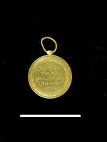 """Médaille – """"Great War Medal"""" belonging to my great-grandfather."""