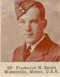 Photo of Frederick Smith– Submitted for the project, Operation: Picture Me
