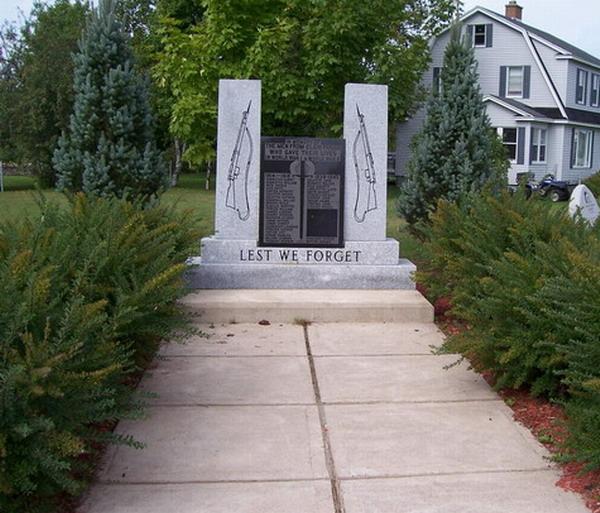 monument commémoratif d'Elgin