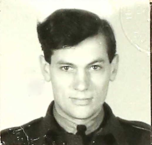 Photo of ARTHUR MAXWELL