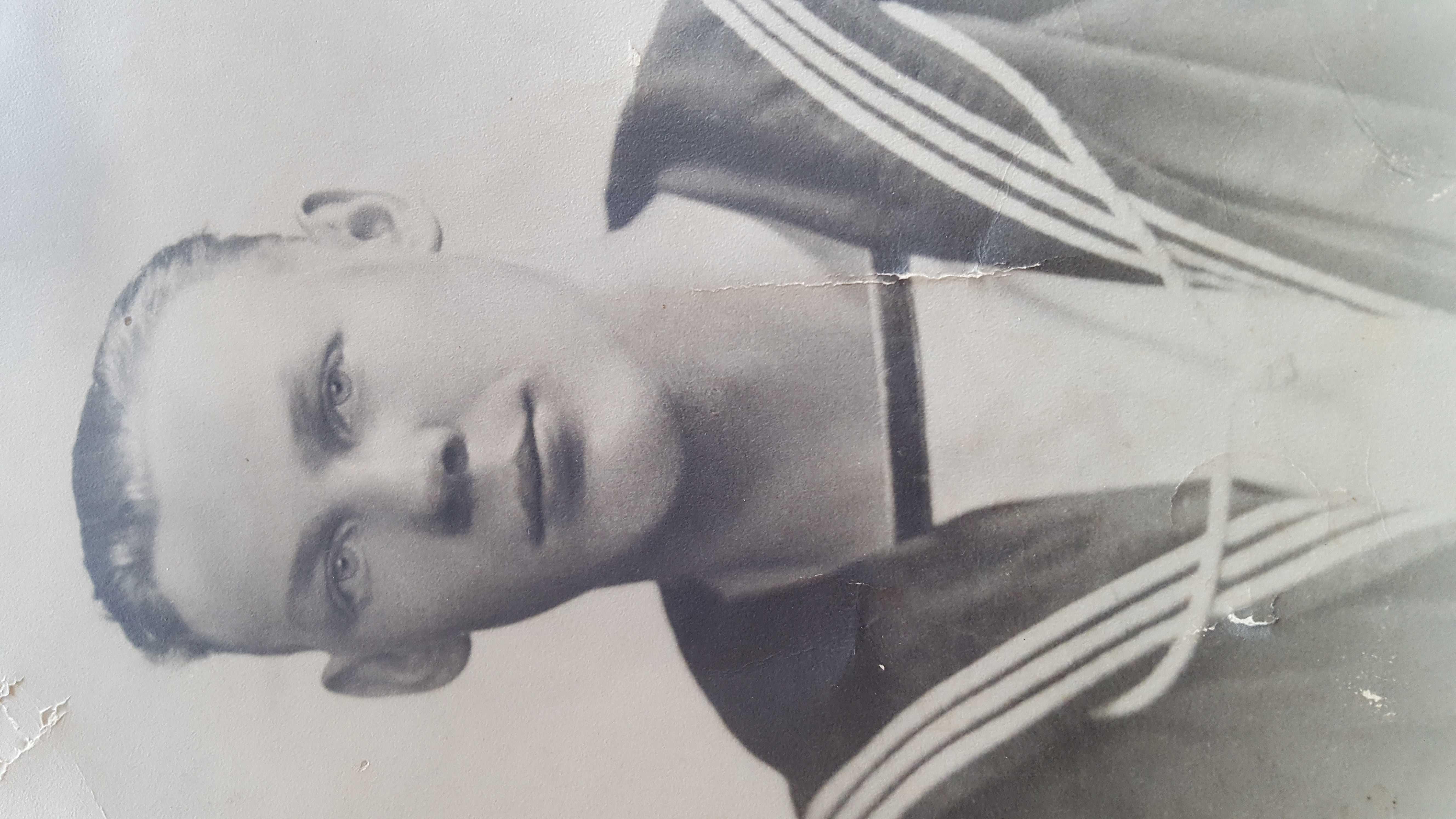 Photo of Milton Elmer Dwyer