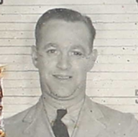 Photo of JOHN CHARLES MYERS– Submitted for the project, Operation Picture Me