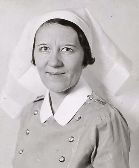 Photo of Jessie MacLeod