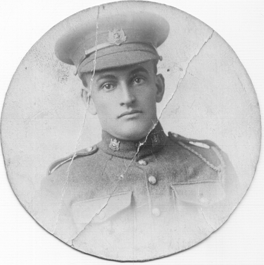 Photo of John Joseph Desveaux