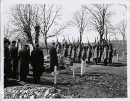Last Post - March 31, 1943– Submitted for the project, Operation Picture Me
