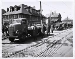 Funeral Procession - March 31, 1943– Submitted for the project, Operation Picture Me