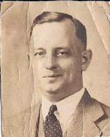 Photo of FRANK CORNING MANTHORNE– Submitted for the project, Operation Picture Me
