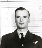 Photo of WILLIAM DAVID MACRAE– Submitted for the project, Operation Picture Me